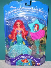Musical Classics Little Mermaid