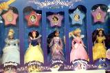 Muscial Princess Set
