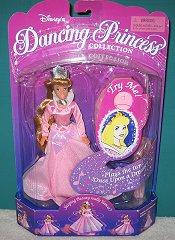 Perfume Princess Sleeping Beauty