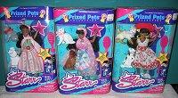Prized Pets Toya