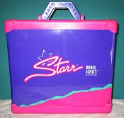 Starr carrying case