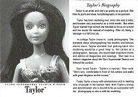 Taylor Photo & Bio