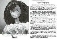 Toya Photo & Bio