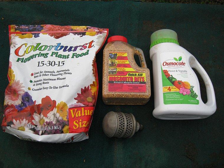 OSMOCOTE Fertilizer